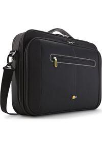 Czarna torba na laptopa CASE LOGIC