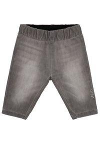 Szare jeansy Liu Jo Kids