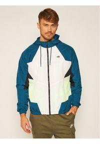 Kurtka przejściowa Nike w kolorowe wzory