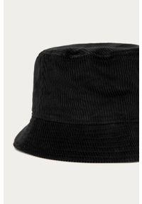Czarny kapelusz Nike Sportswear gładki