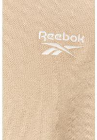 Bluza nierozpinana Reebok Classic casualowa, na co dzień, bez kaptura