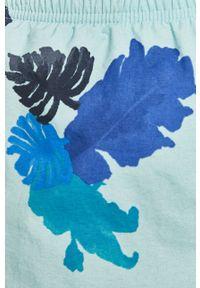 Niebieskie kąpielówki columbia