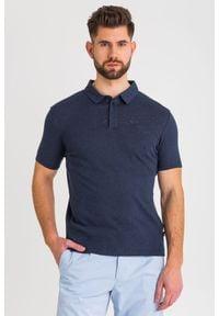 Koszulka polo JOOP! Jeans polo, sportowa
