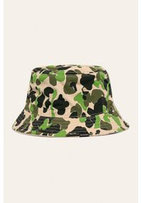 Zielony kapelusz Converse