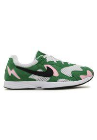 Nike Buty Air Streak Lite CD4387 300 Zielony. Kolor: zielony