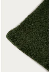 Zielony szalik Pieces