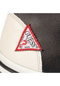 Sneakersy Guess z cholewką