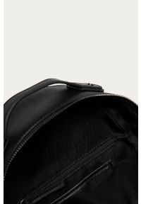 Czarny plecak Aldo elegancki
