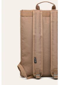 Brązowy plecak Lefrik