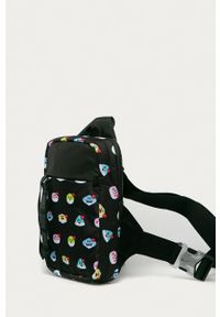 Nike Sportswear - Saszetka. Kolor: czarny