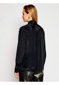 Liu Jo Koszula CA1232 T5888 Czarny Regular Fit. Kolor: czarny