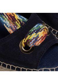 Niebieskie sandały Vidorreta na co dzień, casualowe #6