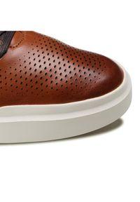 Cole Haan Sneakersy Gr Rlly Lsr Cut Snkr C31218 Brązowy. Kolor: brązowy
