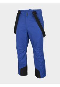 Spodnie narciarskie 4f na zimę