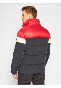 Czerwona kurtka zimowa JOOP! Jeans