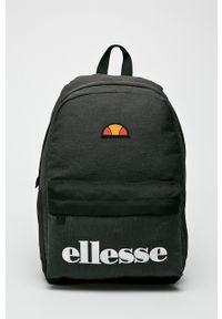 Ellesse - Plecak. Kolor: czarny