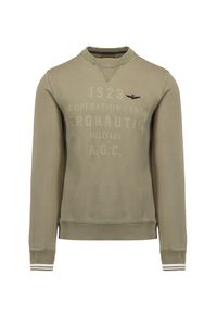 Bluza Aeronautica Militare w prążki