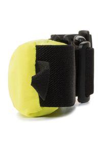 Asics - Pas sportowy ASICS - Waistpack 3013A147 Sour Yuzu 750. Kolor: żółty. Materiał: materiał. Styl: sportowy
