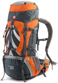 Plecak turystyczny Naturehike Trekking 70 l + 5 l (NH70B070-B)