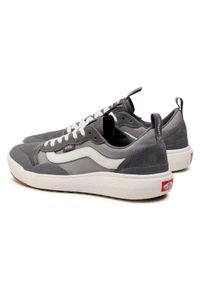 Vans Sneakersy Ultrarange Exo Se VN0A4UWM51P1 Szary. Kolor: szary