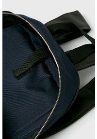 Solier - Plecak. Kolor: brązowy