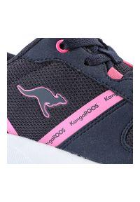 Kangaross - Sneakersy KANGAROSS 39140 000 4204 Kf-A Voge Dk Navy/Daisy Pink