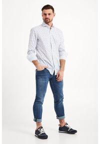Koszula Joop! Collection elegancka, na co dzień