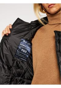 Czarna kurtka puchowa Michael Kors