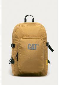 CATerpillar - Caterpillar - Plecak. Kolor: zielony