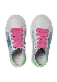 Bartek Sneakersy 15318003/P2FS Szary. Kolor: szary