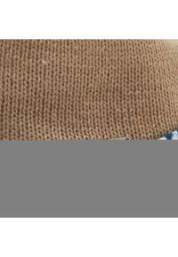 Pepe Jeans - Kapelusz PEPE JEANS - Yosy Hat PG040216 Tan 869. Kolor: beżowy. Materiał: poliester, materiał, bawełna