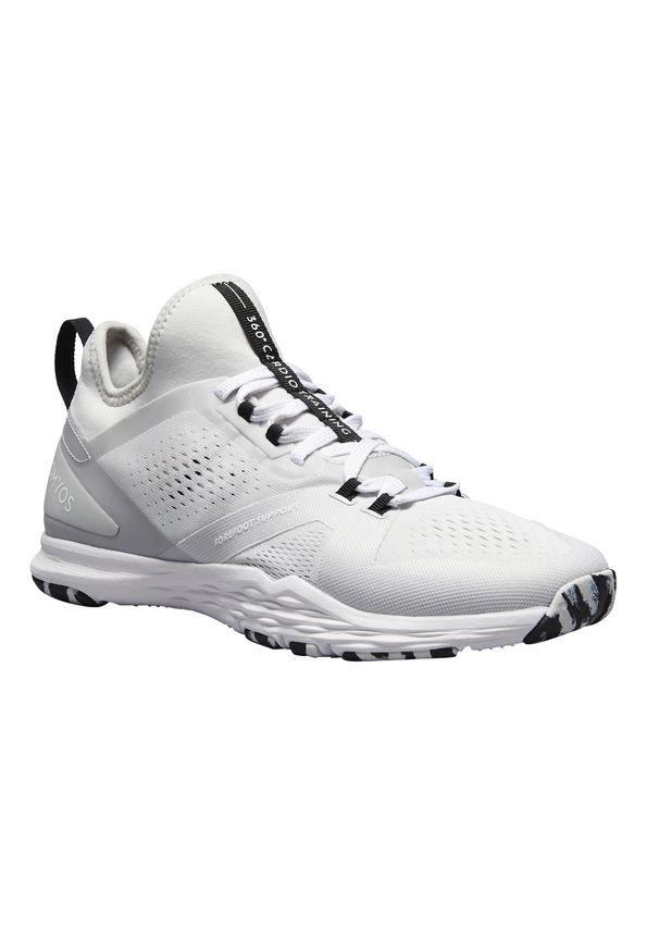 Szare buty treningowe DOMYOS