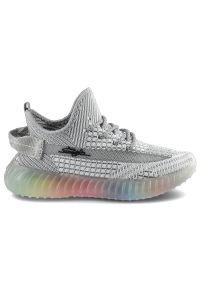 Artiker - Sneakersy ARTIKER 48C1370 Szary. Kolor: szary