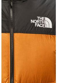 Kurtka The North Face z kapturem