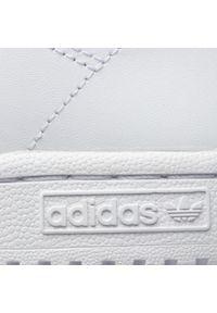 Białe buty sportowe Adidas #7