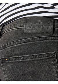 Lee Jeansy Slim Fit Rider L701DHGP Granatowy Slim Fit. Kolor: niebieski
