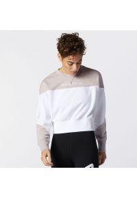 Bluza New Balance na co dzień, klasyczna