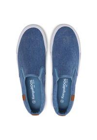 Niebieskie półbuty KangaRoos