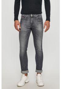 Szare jeansy Tommy Jeans