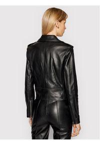 Czarna kurtka przejściowa Michael Kors