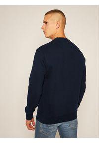 Levi's® Bluza New Original Crew 35909-0003 Czarny Regular Fit. Kolor: czarny