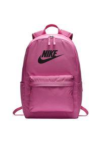 Plecak Nike ze splotem
