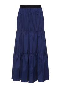 Niebieska spódnica iBlues