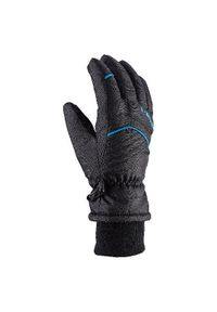 Rękawice narciarskie dla dzieci Viking Rimi JR 120205421. Materiał: materiał. Sezon: zima. Sport: narciarstwo