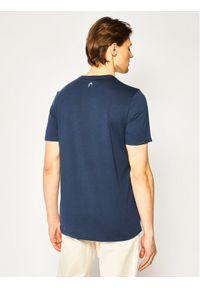 Niebieski t-shirt Head
