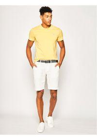 Żółty t-shirt Polo Ralph Lauren polo