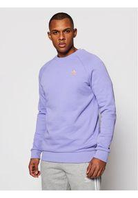 Fioletowa bluza Adidas