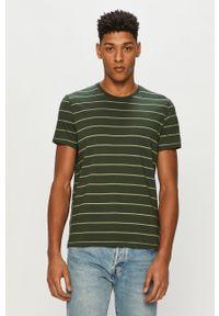 T-shirt Levi's® na spotkanie biznesowe, casualowy