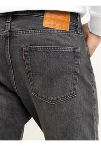 Levi's® Jeansy 501® 28894-0169 Szary Slim Fit. Kolor: szary. Materiał: jeans #4