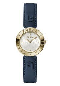 Niebieski zegarek Furla